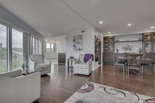 Photo 11: 840 424 Spadina Crescent East in Saskatoon: Central Business District Residential for sale : MLS®# SK843084