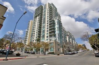 Photo 40: DOWNTOWN Condo for sale : 2 bedrooms : 850 Beech St #1504 in San Diego