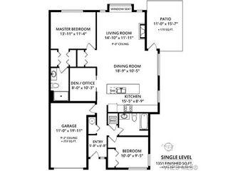 Photo 20: 24 2363 Demamiel Dr in SOOKE: Sk Sunriver Row/Townhouse for sale (Sooke)  : MLS®# 737484
