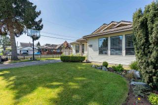 Photo 33: 4511 SAVOY Street in Delta: Port Guichon House for sale (Ladner)  : MLS®# R2572459