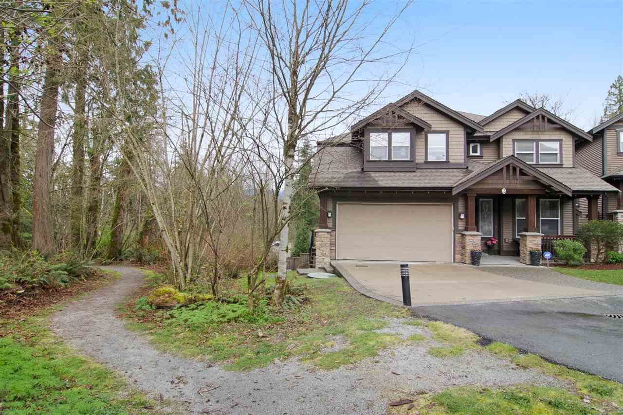 Main Photo: 2 22955 139A AVENUE in Maple Ridge: Silver Valley House for sale : MLS®# R2049615