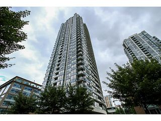 Photo 20: # 1205 928 BEATTY ST in Vancouver: Yaletown Condo for sale (Vancouver West)  : MLS®# V1086608