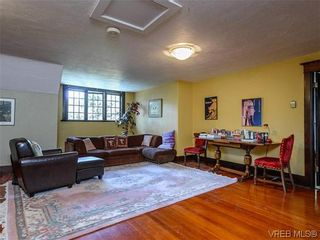 Photo 15: 3125 Uplands Rd in VICTORIA: OB Uplands House for sale (Oak Bay)  : MLS®# 696006