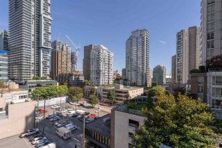 """Photo 32: 808 565 SMITHE Street in Vancouver: Downtown VW Condo for sale in """"Vita"""" (Vancouver West)  : MLS®# R2575019"""