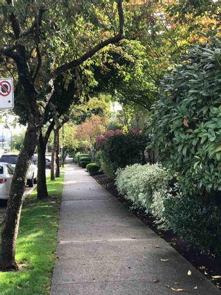 "Photo 4: 102 1990 W 6TH Avenue in Vancouver: Kitsilano Condo for sale in ""MAPLEVIEW PLACE"" (Vancouver West)  : MLS®# R2407546"