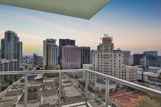 Photo 3: DOWNTOWN Condo for sale : 2 bedrooms : 850 Beech St #1504 in San Diego