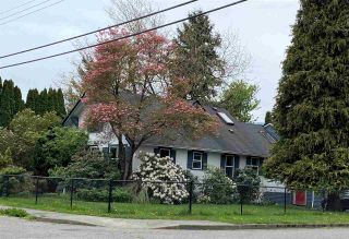 Photo 1: 46031 CLEVELAND Avenue in Chilliwack: Chilliwack N Yale-Well House for sale : MLS®# R2573625