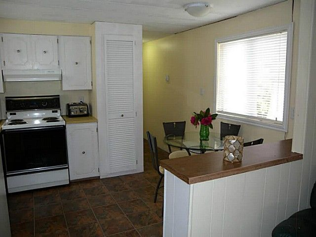 """Photo 3: Photos: 97 9950 WILSON Street in Mission: Stave Falls Manufactured Home for sale in """"RUSKIN PLACE"""" : MLS®# F1415221"""