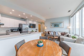 """Photo 8: 1403 989 NELSON Street in Vancouver: Downtown VW Condo for sale in """"THE ELECTRA"""" (Vancouver West)  : MLS®# R2617547"""