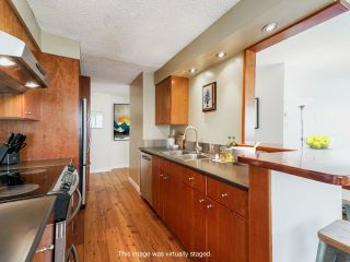 Photo 9: 308 345 W 10TH Avenue in Vancouver: Mount Pleasant VW Condo for sale (Vancouver West)  : MLS®# R2609198