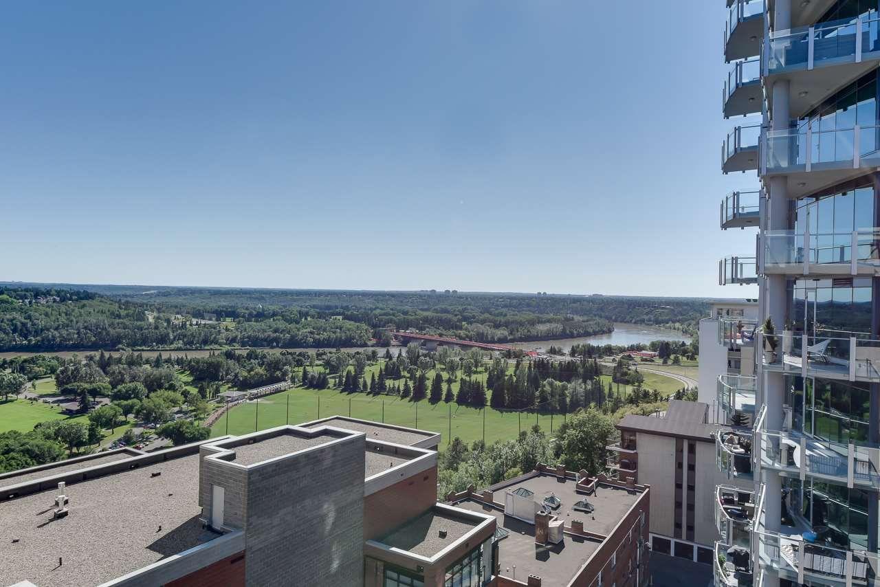 Photo 40: Photos: 1200 11933 JASPER Avenue in Edmonton: Zone 12 Condo for sale : MLS®# E4208205