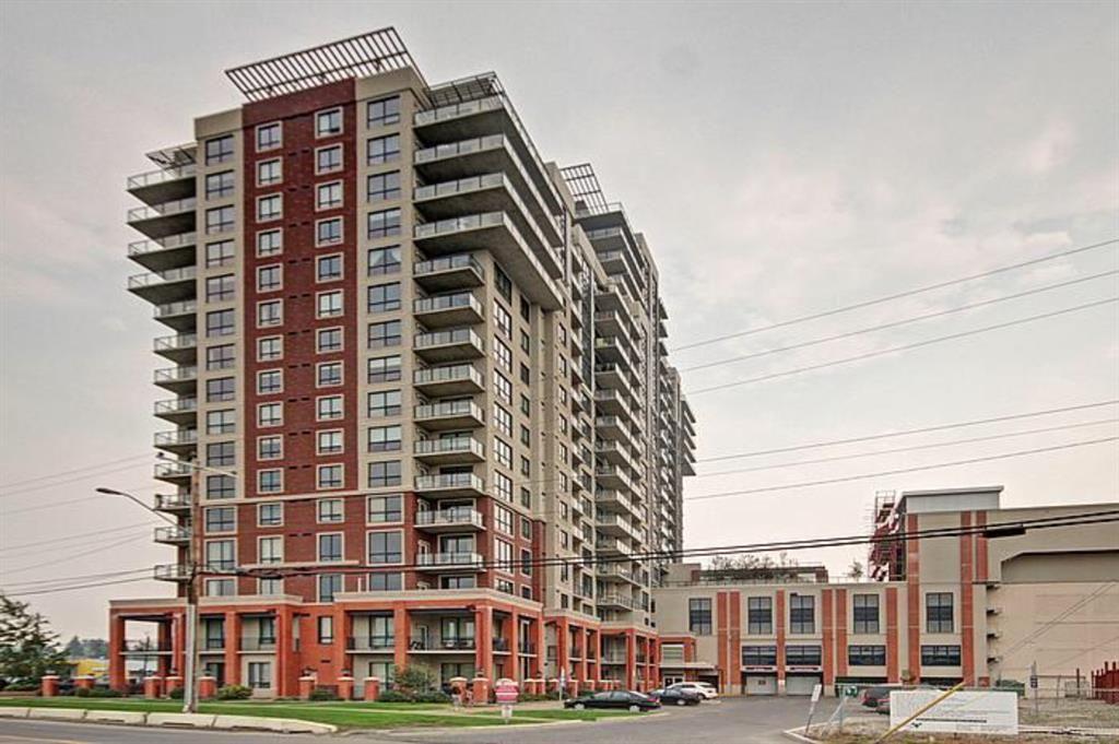 Main Photo: 1109 8710 HORTON Road SW in Calgary: Haysboro Apartment for sale : MLS®# A1106519