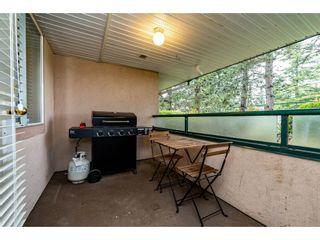 "Photo 19: 109 2964 TRETHEWEY Street in Abbotsford: Abbotsford West Condo for sale in ""Cascade Green"" : MLS®# R2421944"