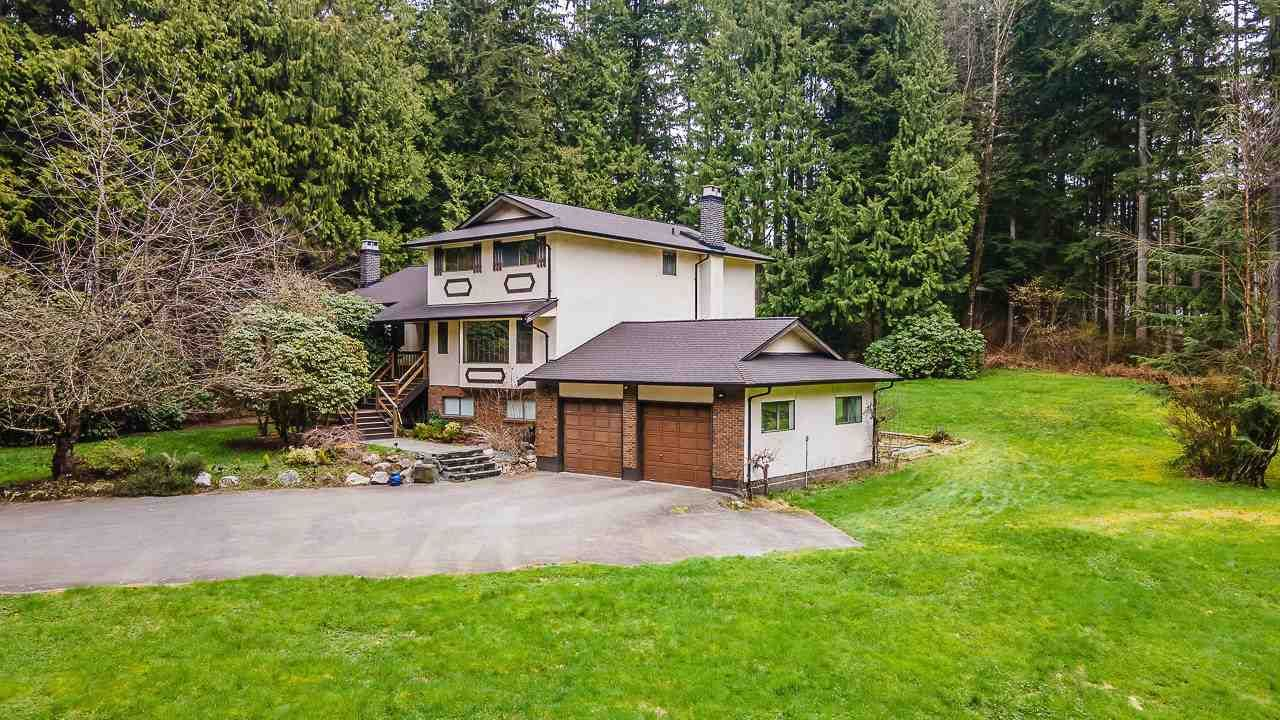 Main Photo: 12414 MCNUTT Road in Maple Ridge: Northeast House for sale : MLS®# R2560793