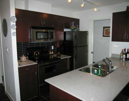 """Photo 3: Photos: 808 933 HORNBY ST in Vancouver: Downtown VW Condo for sale in """"ELECTRIC AVENUE"""" (Vancouver West)  : MLS®# V575325"""