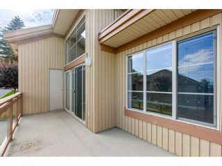 """Photo 22: 4 35931 EMPRESS Drive in Abbotsford: Abbotsford East Townhouse for sale in """"Majestic Ridge"""" : MLS®# R2510144"""