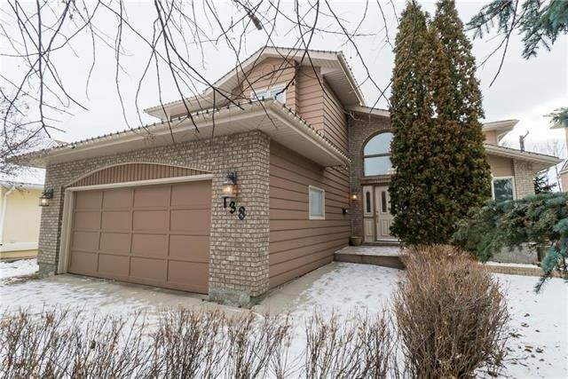 Main Photo: 138 Ravine Drive | River Pointe Winnipeg