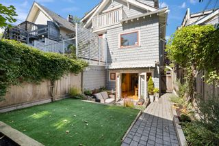 Photo 14: 3348 W 2ND Avenue in Vancouver: Kitsilano 1/2 Duplex for sale (Vancouver West)  : MLS®# R2618930