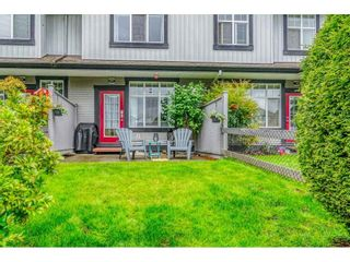 """Photo 20: 26 18839 69 Avenue in Surrey: Clayton Townhouse for sale in """"STARPOINT II"""" (Cloverdale)  : MLS®# R2459223"""
