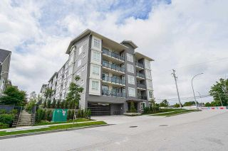 """Photo 3: 114 13628 81A Avenue in Surrey: Bear Creek Green Timbers Condo for sale in """"King's Landing"""" : MLS®# R2592974"""