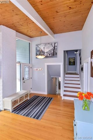 Photo 5: 634 Roseridge Pl in VICTORIA: SW Northridge House for sale (Saanich West)  : MLS®# 792472
