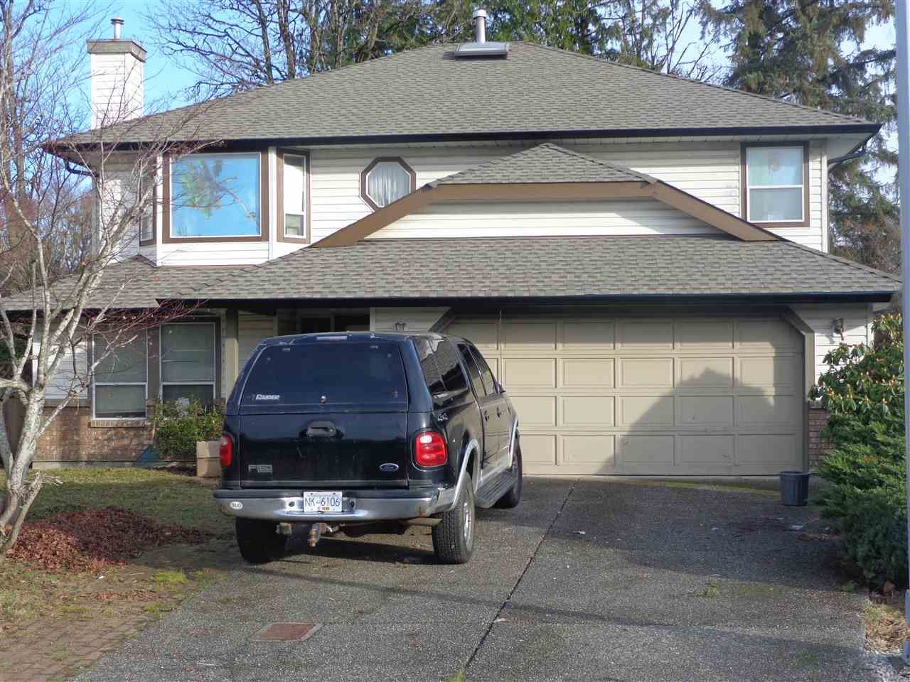 """Photo 1: Photos: 8776 143 Street in Surrey: Bear Creek Green Timbers House for sale in """"BROOKSIDE"""" : MLS®# R2422057"""