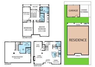 Photo 38: 10972 73 Avenue in Edmonton: Zone 15 House for sale : MLS®# E4240426