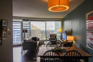 Photo 7: 2403 10152 104 Street in Edmonton: Zone 12 Condo for sale : MLS®# E4229419