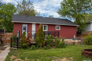 Photo 21: 214 1st Avenue South in Melfort: Residential for sale : MLS®# SK858569