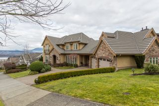 """Main Photo: 11318 158A Street in Surrey: Fraser Heights House for sale in """"Fraser Prospect"""" (North Surrey)  : MLS®# R2533591"""