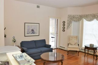 Photo 3: 192 223 Tuscany Springs Boulevard NW in Calgary: Tuscany Apartment for sale : MLS®# A1112429