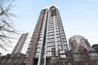 Photo 20: 1406 1068 HORNBY STREET in Vancouver: Downtown VW Condo for sale (Vancouver West)  : MLS®# R2137719