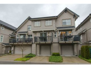 """Photo 19: 720 ORWELL Street in North Vancouver: Lynnmour Townhouse for sale in """"WEDGEWOOD"""" : MLS®# V1050702"""