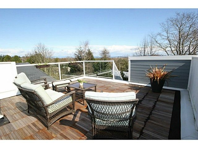 """Main Photo: 356 55A Street in Tsawwassen: Pebble Hill House for sale in """"PEBBLE HILL"""" : MLS®# V989635"""