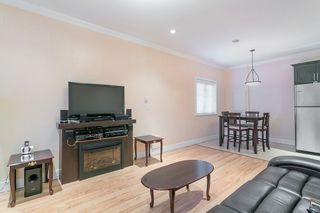 """Photo 6: 1648 E 12TH Avenue in Vancouver: Grandview VE 1/2 Duplex for sale in """"GRANDVIEW WOODLANDS"""" (Vancouver East)  : MLS®# R2222114"""