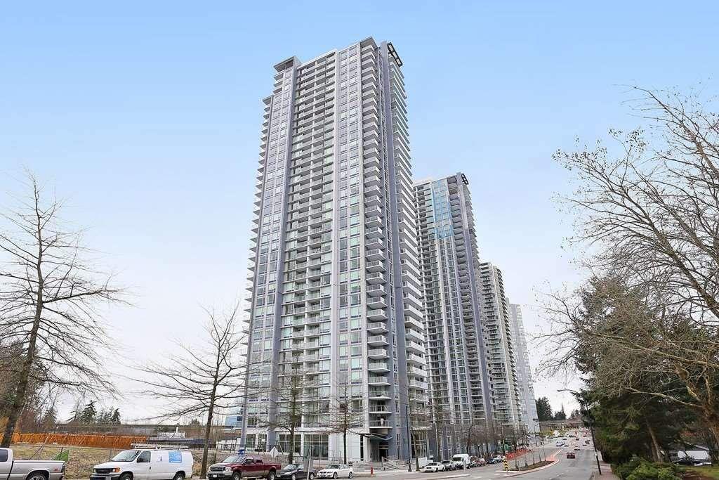 """Main Photo: 2207 13750 100 Avenue in Surrey: Whalley Condo for sale in """"PARK AVENUE"""" (North Surrey)  : MLS®# R2211158"""