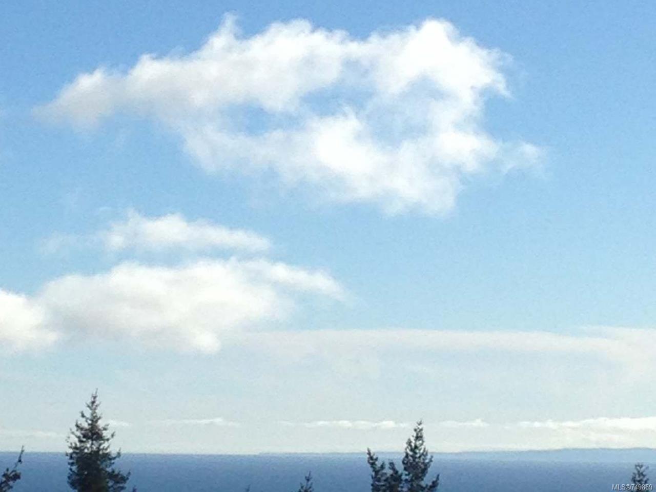 Photo 12: Photos: LT 2 Lakota Rd in LASQUETI ISLAND: Isl Lasqueti Island Land for sale (Islands)  : MLS®# 749869