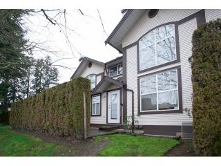 """Photo 19: 54 15959 82ND Avenue in Surrey: Fleetwood Tynehead Townhouse for sale in """"CHERRY TREE LANE"""" : MLS®# R2035228"""