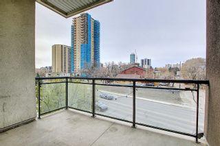 Photo 23: 349 10403 122 Street in Edmonton: Zone 07 Condo for sale : MLS®# E4242169