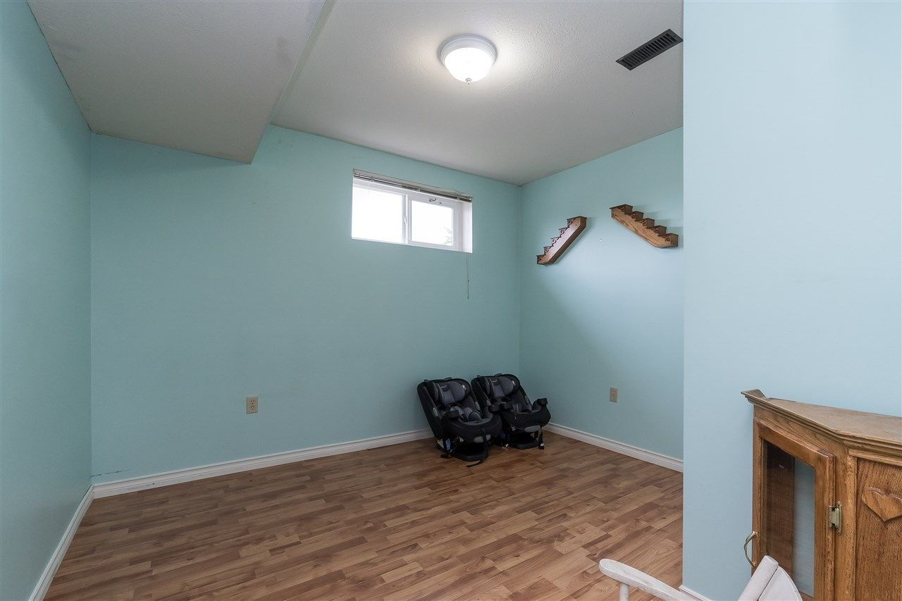 Photo 31: Photos: 3124 BABICH Street in Abbotsford: Central Abbotsford House for sale : MLS®# R2480951