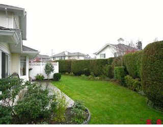 """Photo 10: 95 9208 208TH Street in Langley: Walnut Grove Townhouse for sale in """"Churchill Park"""" : MLS®# F2728565"""