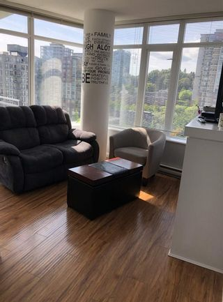 "Photo 15: 1608 888 CARNARVON Street in New Westminster: Downtown NW Condo for sale in ""MARINUS"" : MLS®# R2465548"