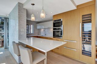 """Photo 10: 1101 1155 HOMER Street in Vancouver: Yaletown Condo for sale in """"City Crest"""" (Vancouver West)  : MLS®# R2618711"""