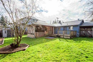 Photo 16: 32109 AUTUMN Avenue in Abbotsford: Abbotsford West House for sale : MLS®# R2442578