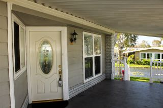 Photo 3: CARLSBAD WEST Manufactured Home for sale : 2 bedrooms : 7221 San Benito #343 in Carlsbad