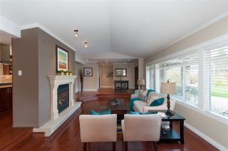 Photo 3: 1091 SKANA DRIVE in Tsawwassen: English Bluff House for sale : MLS®# R2288202