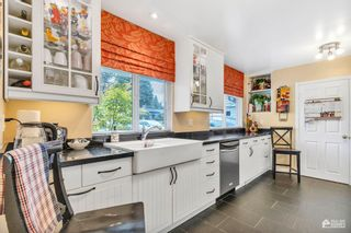 Photo 14: 1565 HARBOUR Drive in Coquitlam: Harbour Chines House for sale : MLS®# R2613539