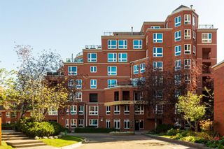 Main Photo: 8602 400 EAU CLAIRE Avenue SW in Calgary: Eau Claire Apartment for sale : MLS®# A1100512