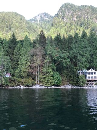 """Photo 5: 24 E OF CROKER Island in North Vancouver: Indian Arm Land for sale in """"Helga Bay"""" : MLS®# R2588752"""