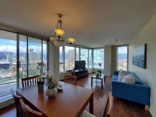 """Photo 5: 3103 188 KEEFER Place in Vancouver: Downtown VW Condo for sale in """"Espana"""" (Vancouver West)  : MLS®# R2617233"""